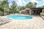 Wmn2894758, Villa With Pool - Seillans