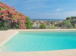 Wmn2902567, Twinhouse With Sea Views And Pool - Cagnes-Sur-Mer
