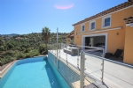 Wmn2925148, Luxurious Villa With Seaview - Les Adrets De Lesterel