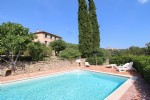 Wmn2929820, Beautiful Mas With Pool And View - Callian