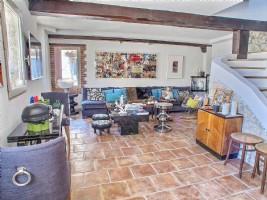Wmn2944044, Village House With Terrace - Saint Paul De Vence