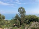 Wmn2987702, Land With Panoramic Sea Views - Menton Garavan