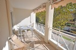 Wmn3011775, Apartment With Terace - Basse Californie Cannes