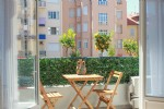 Wmn3014213, Stylish 1-Bedroom With Terrace - Nice Carre Dor