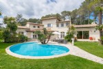 Wmn3017030, Provencal-Style Villa With Pool - Mougins