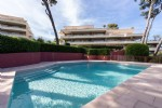 Wmn3032932, 3-Bedroom Apartment With Sea View - Antibes Beauvert