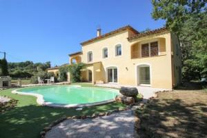 Wmn3037606, Modern Villa With Pool - Callian
