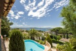 Wmn3047783, Villa With Beautiful Sea Views - Sainte Maxime