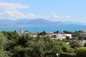 Wmn3053869, Apartment 2 Rooms - Antibes