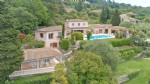 Wmn3054021, Architectural Villa With Swimming Pool - Mouans Sartoux