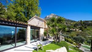 Wmn3062072, Villa With Pool - Saint Jeannet