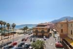Wmn3066259, 3 Bedroom Apartment With Sea View - Menton Vieille-Ville