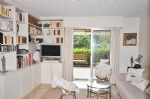 Wmn3068094, 1-Bedroom At Garden Level - Cannes Montfleury