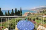 Wmn3070390, 2-Bedroom Apartment With Terrace And Panoramic Sea View - Menton Garavan
