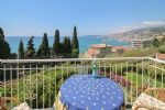 Wmn3070390, 2-Bedroom Apartment With Terrace And Panoramic Sea View - Menton Garavan