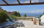Wmn3070909, Charming Villa With Sea View - Theoule-Sur-Mer