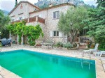 Wmn3074944, Bastide With Pool And Sea View - Saint Jeannet
