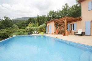 Wmn3116718, Villa With View - Seillans