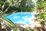 Wmn3128107, House To Renovate With A Big Pool - Chateauneuf