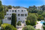 Wmn3128342, Villa With Swimming Pool And Sea View - Cannes