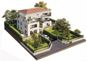 Wmn3130590, 3 Luxury Apartments With Garden - Vence Village