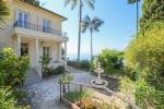 Wmn3131073, Luxurious Villa With Garden And Sea View - Menton Garavan