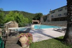 Wmn3164176, Beautiful Villa With A Big Pool And Outdoor Jacuzzi - Auribeau-Sur-Siagne