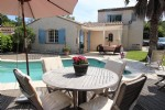 Wmn3169891, Villa With Pool And Walking Distant To The Village - Valbonne