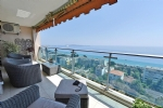 Wmn3170145, Apartment With Terace And Sea View - Canne La Bocca