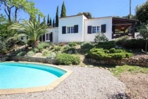 Wmn3170160, Villa With Pool - Claviers