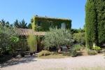 Wmn3192292, Villa With Appartement - Valbonne