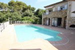 Wmn3194849, Modern Villa With Big Pool And Great View - Vence