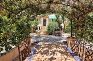 Wmn3202150, Stunning 4-Bedroom Apartment With Garden - Nice Poetes