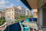 Wmn3203170, One Bedroom Apartment With Balcony - Menton Center