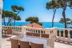 Wmn3206423, Villa 6 Rooms - Cap Dantibes