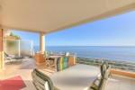 Wmn3222484, Top Floor 2 Bedroom Apartment With Spectacular Sea View - Cap Dail