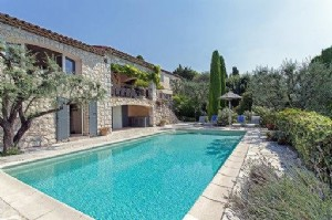 Wmn3222603, Charming 5 Bedroom Country Villa in Superb Grounds - Grasse