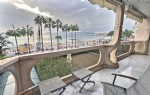 Wmn3272268, Apartment With Panoramic Sea View - Croisette Cannes
