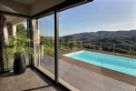 Wmn3285218, Beautiful Modern House With Sea View in A Calm Area - Auribeau-Sur-Siagne