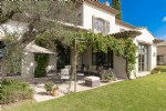 Wmn3314428, Architectural House And Garden With Guesthouse, Big Pool And Panoramic Seaview -