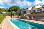 Wmn3338322, Magnificent Villa - Chateauneuf-De-Grasse