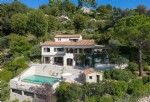 Wmn3340964, Beautiful Villa in Quiet And Peaceful Area - Saint-Paule-De-Vence