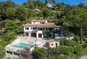Wmn3340964, Beautiful Villa in Quiet And Peaceful Area - Saint-Paule-De-Vence