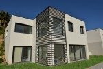 Wmn3342902, Newly Built Villa With Pool And Sea Views - Cagnes-Sur-Mer