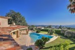 Wmn3376730, Architect House With Sea View And Pool - Chateauneuf De Grasse