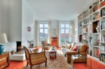 Wmn3392200, Magnificent 4-Bedroom in Bourgeois Building - Nice Centre Ville