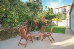 Wmn3395172, Lovely Villa With Garden And Separate Guesthouse/apartment - Menton