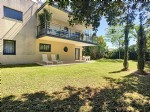 Wmn3404478, 3 Rooms With Large Garden, Pool And Quiet - Cannes Montfleury