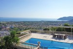 Wmn3413253, Villa With Panoramic Sea View - Mandelieu La Napoule