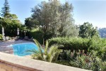Wmn3419634, House in Mougins With Pool And Walking Distans To All Commercials And The Old Town -